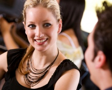 First date disasters to be avoided