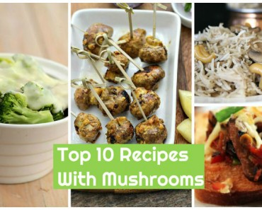top-10-recipes-with-mushrooms